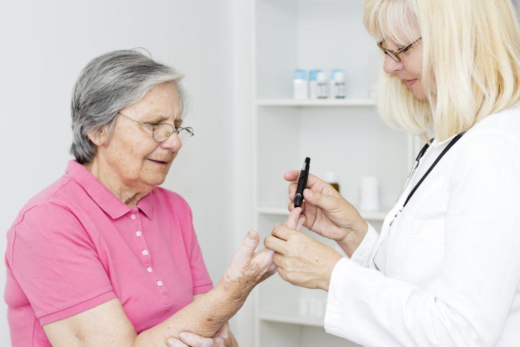 LADA – Late onset diabetes