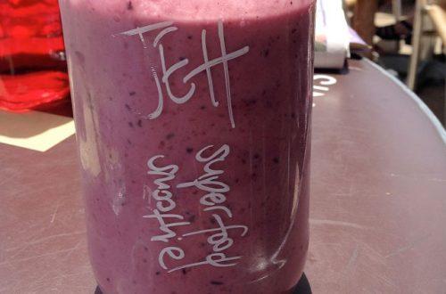 Cafe JETT Smoothies Dromana