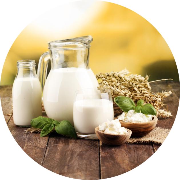 Nutrition for Food Intolerances